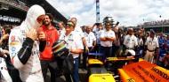 Clasificarse para las 500 Millas de Indianápolis no será un paseo para Alonso