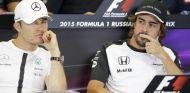 Mercedes, ¿puerta cerrada para Alonso? - SoyMotor.com