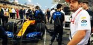 Fernando Alonso en el GP de Baréin F1 2019 - SoyMotor