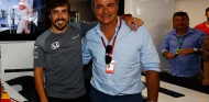 Alonso y Sainz, ¿dream team de Toyota para el Dakar? - SoyMotor.com