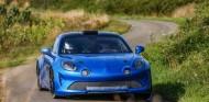 Alpine vuelve a los rallies - SoyMotor.com