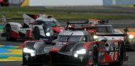 Audi piensa en el hidrógeno para un retorno a Le Mans - SoyMotor.com