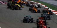 Las cuatro hipótesis del calendario de Fórmula 1 - SoyMotor.com
