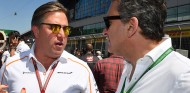 McLaren piensa en la Fórmula E - SoyMotor.com