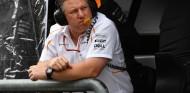 "Zak Brown: ""McLaren debe tomar pronto una decisión sobre Le Mans"" – SoyMotor.com"