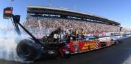 Brittany Force bate el récord de velocidad final de los dragsters: ¡más de 542 kilómetros/hora! – Soymotor.com
