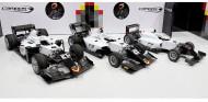 Campos Racing rinde homenaje a Adrián con sus colores 2021 - SoyMotor.com