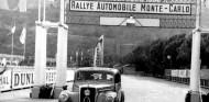 24 días para los test: ni siquiera Rudolf Caracciola pudo resistirse al Rally de Montecarlo - SoyMotor.com