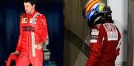 El error de Ferrari de Portugal recordó a Abu Dabi 2010 - SoyMotor.com