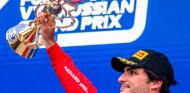 Carlos Sainz merece el 10 en Sochi - SoyMotor.com