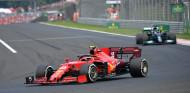 Sí, Carlos Sainz pudo haber luchado por la victoria en Hungría - SoyMotor.com