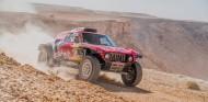 Sainz acaricia la victoria del Dakar 2020, pero prefiere no pensar en ello - SoyMotor.com