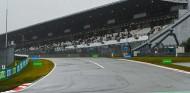 Circuito de Nürburgring, este viernes - SoyMotor.com
