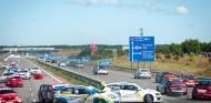 El circuito de Palanga, o cómo usar las autopistas para hacer carreras - SoyMotor.com