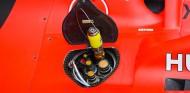 ¿Apostará la Fórmula 1 por la gasolina sintética sin emisiones? - SoyMotor.com