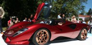 De Tomaso P72: la leyenda renace - SoyMotor.com