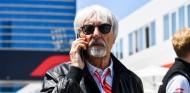 Bernie Ecclestone y los males de la F1 - SoyMotor.com