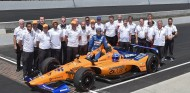 El fiasco de McLaren en la Indy 500, donde las 'cojonésimas' marcan la diferencia – SoyMotor.com