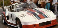 Escobar, un narco en las carreras - SoyMotor.com