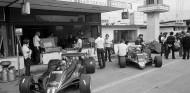 8 días para los test: el día que hubo una F1 paralela, la F-Internacional - SoyMotor.com
