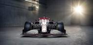 Alfa Romeo rodará en Barcelona este viernes