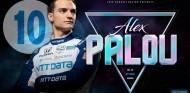 Alex Palou, 'el tercer Kiwi', muy rápido en los test de IndyCar - SoyMotor.com