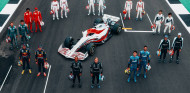Presentación del Fórmula 1 de 2022 - SoyMotor.com