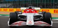 Los Fórmula 1 de 2022 pesarán prácticamente lo mismo que los coches de Gran Premio de 1921 - SoyMotor.com