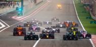 Salida del GP de Sakhir F1 2020 - SoyMotor.com