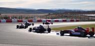 La F4 Española se pone en marcha con tres mujeres en la parrilla – SoyMotor.com