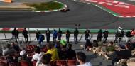 La luz verde definitiva del GP de España debería llegar en Hungría - SoyMotor.com