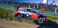 La farsa de la última etapa del Rally de Portugal - SoyMotor.com