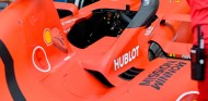 Se busca piloto reserva con superlicencia de Fórmula 1 - SoyMotor.com