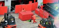Ferrari estrenará más parches en Hungría en busca del milagro - SoyMotor.com