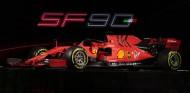 Piden el 'secuestro' de los Ferrari por violación de las normas antitabaco - SoyMotor.com