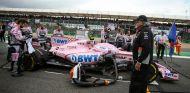 Force India y los clanes austriacos  - SoyMotor.com