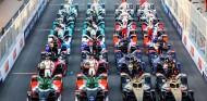 Parrilla de la Fórmula E - SoyMotor.com