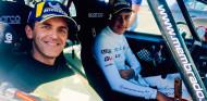 Gil Membrado superó con nota su primer examen: el rally de Liepāja - SoyMotor.com