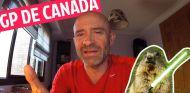 Las claves del GP Canadá F1 2016