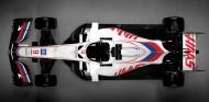 Haas se olvida de 2021 y lo fía todo a 2022 - SoyMotor.com