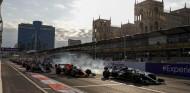 Hamilton: de Brasil 2007 a Bakú 2021... una cuestión de botones - SoyMotor.com