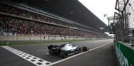 Las tres posibilidades para el GP de China tienen precedentes - SoyMotor.com