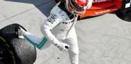 Hamilton y la complicidad de Ferrari - SoyMotor.com