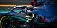 Lewis Hamilton, hoy en el Circuit de Barcelona-Catalunya - SoyMotor.com