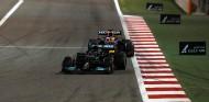 Mercedes reaccionará para Imola - SoyMotor.com