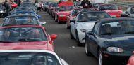 Crónica 5ª Concentración Anual Mazda MX-5 Albacete - SoyMotor.com