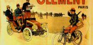El concesionario de 'Bicicletas y motores Clement' de Louis Mazy fue el creador de la carrera - LaF1