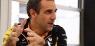 """Cyril Abiteboul: """"Nosotros operamos con el presupuesto de Toro Rosso"""" - SoyMotor.com"""