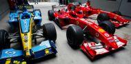 Gran Premio de Australia 2004 - LaF1