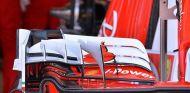 Novedades técnicas para el GP de Bélgica - LaF1